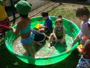 Summer-Fun in the Sun
