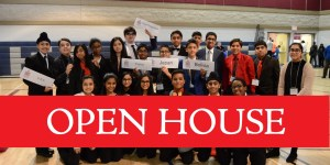 Monday Open House Featuring Robotics and Model UN