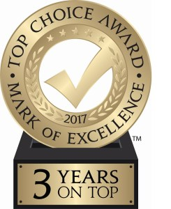 Top Choice Award 2017_logo