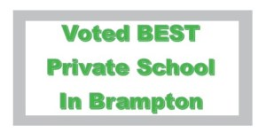 Best Private School in Brampton