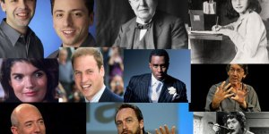 Famous Montessori People