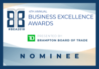BBOT Business Excellence Award