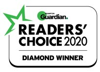 Readers Choice Award logo