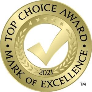 Top Choice Award - Private School