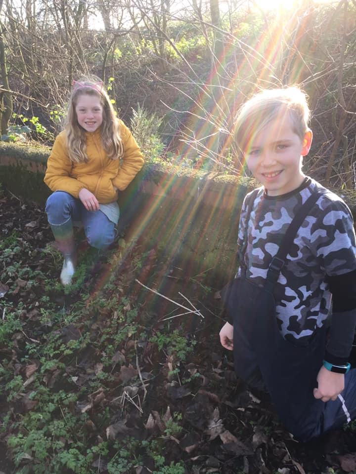 Rowntree Park Forest School York