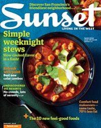 sunset magazine article