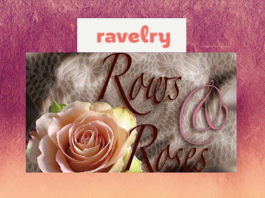 Ravelry in-store pattern sales