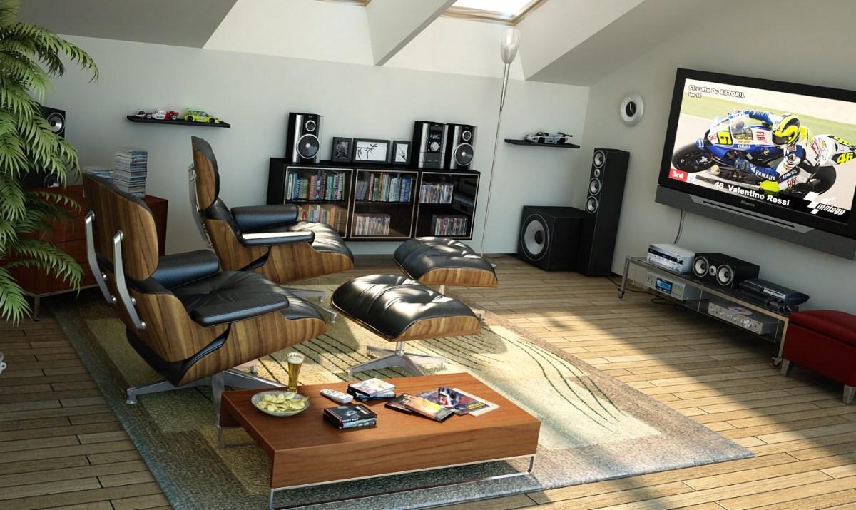 Tips Para Decorar La Sala De Videojuegos Deco Ar