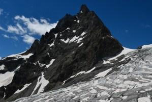 Randonnée du Glacier Blanc – Parc des Écrins