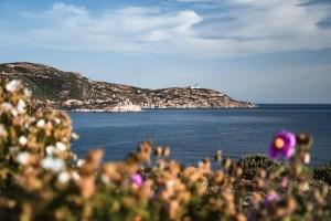 Notre itinéraire en Haute Corse
