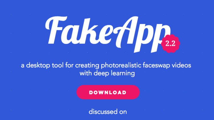 [SOLVED] : Why do we need a solution for Deepfake?