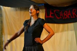 Le Cabaret Fantastique Sort les Griffes à Surice 2013