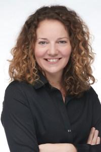 Roxane Prince - Marketeuse