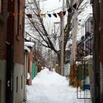 Ruelle de Villeray, Montréal