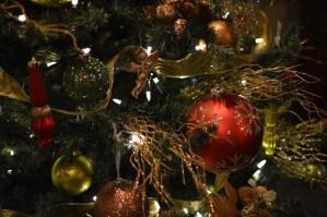décor Noël!