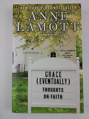 Grace Eventually