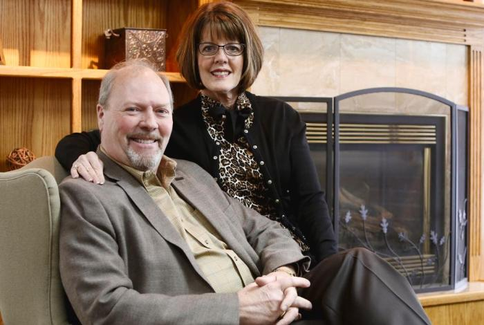 Faith Conversations: Local couple helps others stay in 'no jerk zone' when discerning future spouses