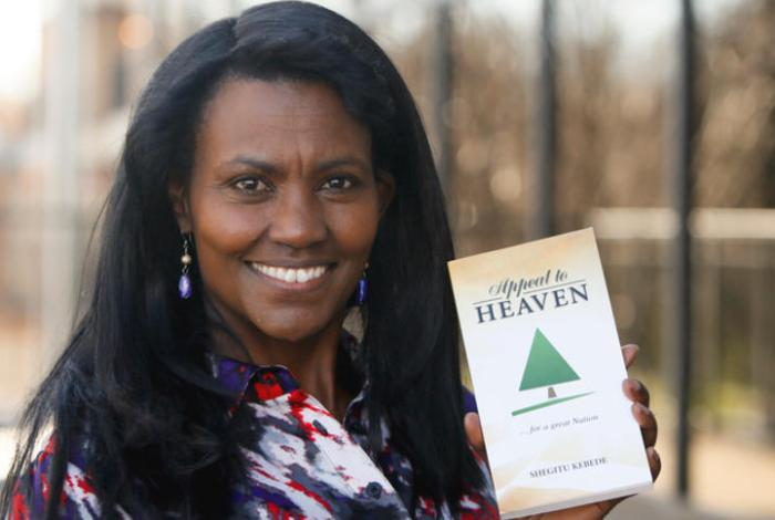 Faith Conversations: Ethiopian refugee begs us not to repeat history after escaping socialism