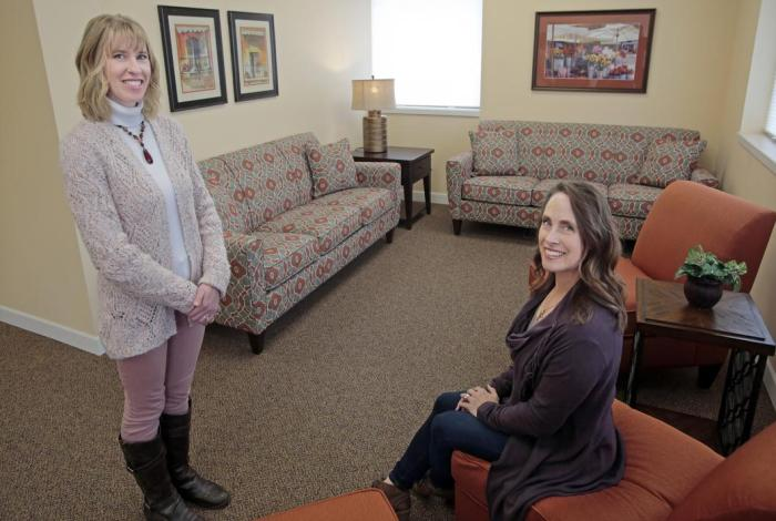 Faith Conversations: Fargo pregnancy resource center celebrates 35 years with new name, approach