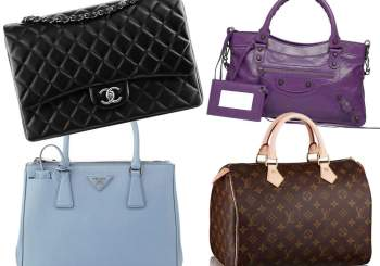 Become a Style Expert on Handbags!
