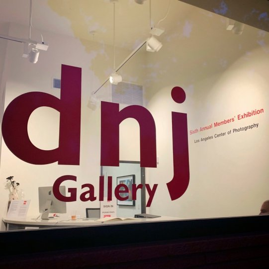 dnj gallery window