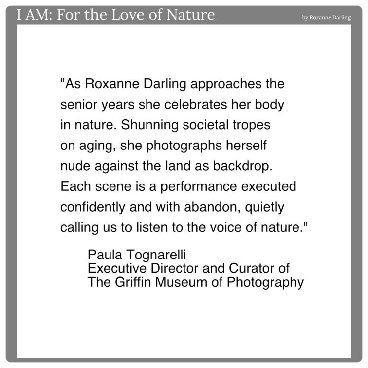 photo of testimonial for roxanne darling by paula griffin