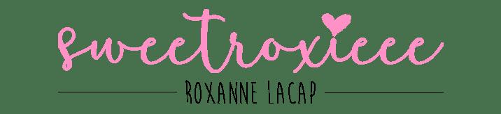 Sweetroxieee by Roxanne Lacap