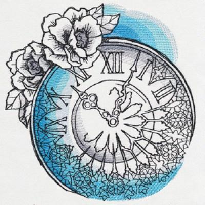 UT clock design
