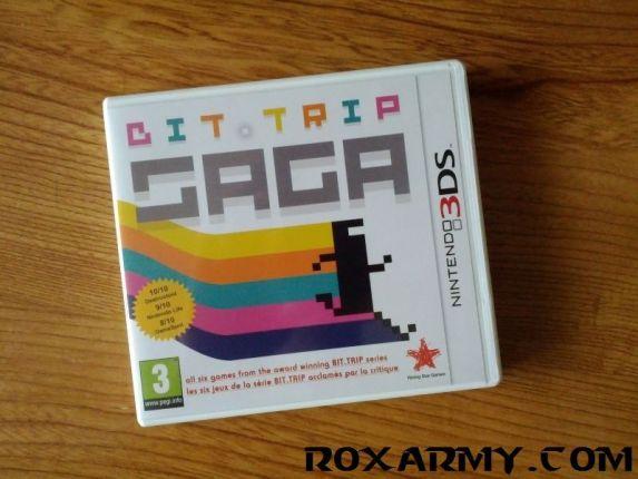 Bit.Trip Saga_3DS