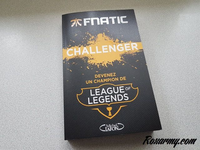 Fnatic Challenger