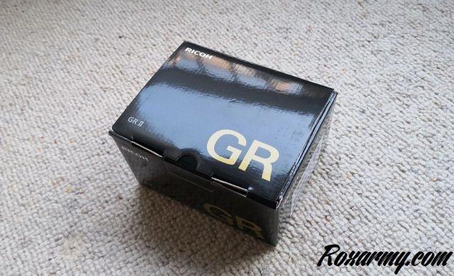 Ricoh GR II
