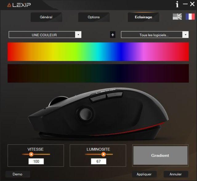 Lexip Pu94 App