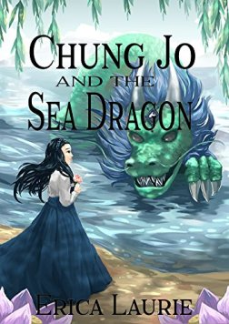 Chung Jo and the Sea Dragon kindle