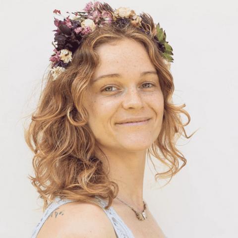 Roxie Hunt Blog Author