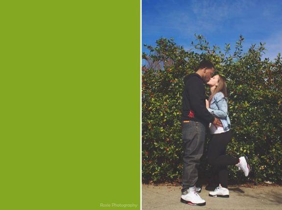 Kaley & Quentin {3-16-13}
