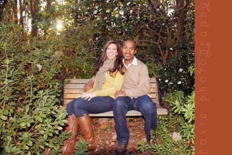 Ryan & Tiffany