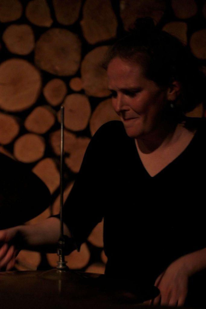 Eva Klesse Quartett (Jazz-Echo 2015) 3