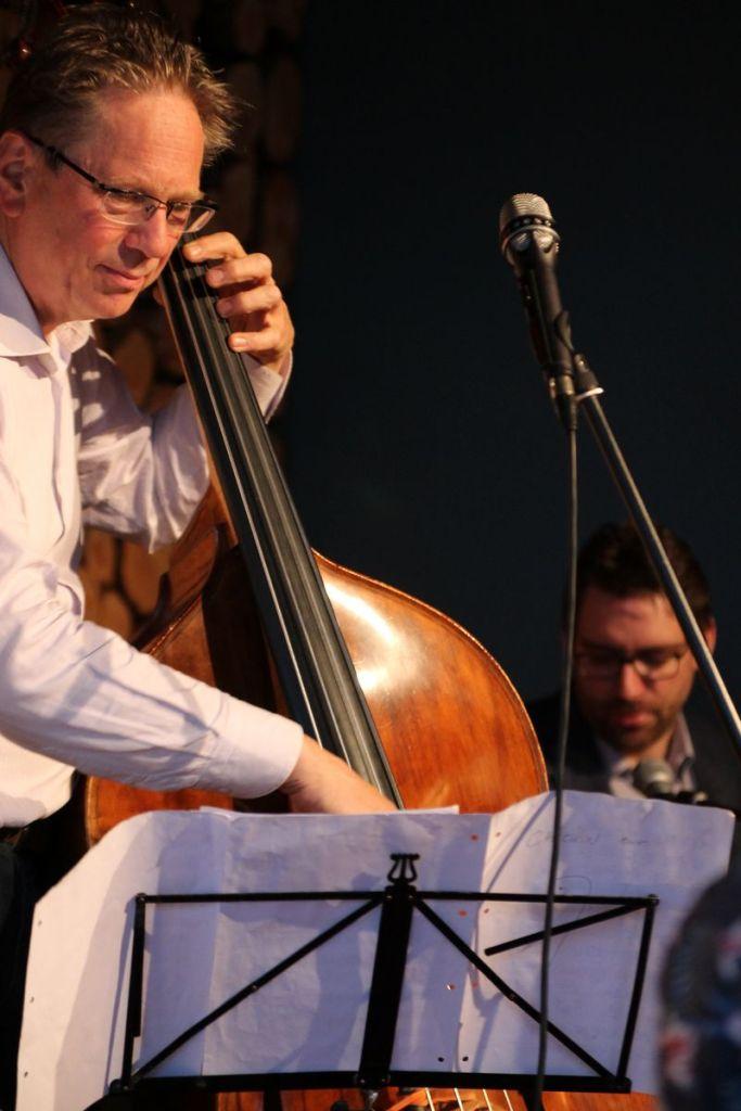 """Fotos: """"Jazz hoch drei"""" 11"""