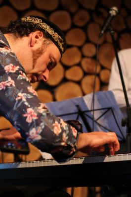 Jazz-Cafe, Jazz hoch drei 07