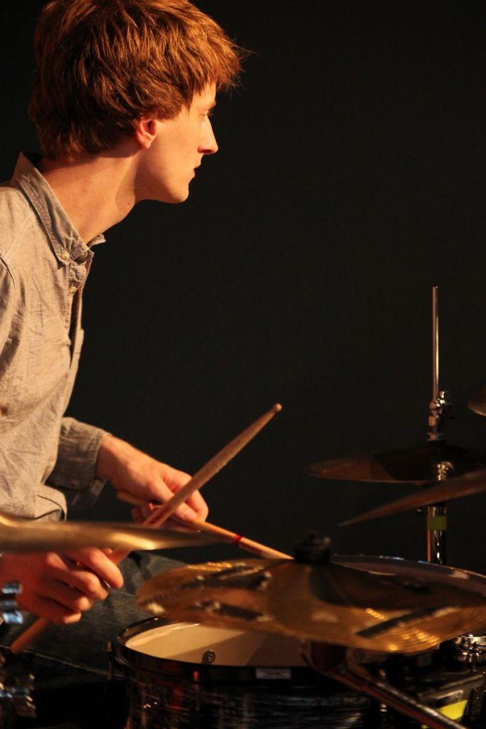 Konzerteindrücke: Malstrom, 12.8. 13