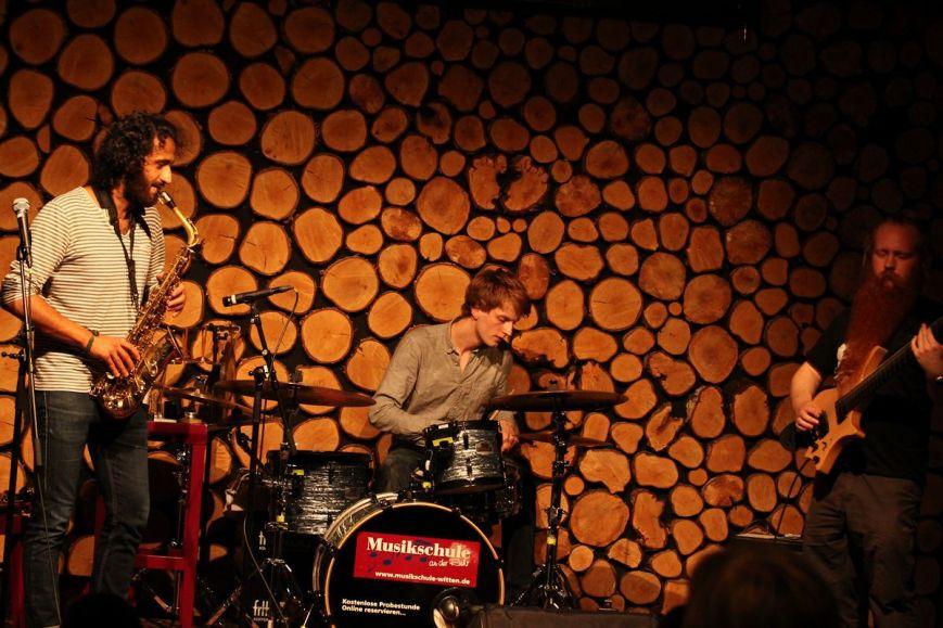 Konzerteindrücke: Malstrom, 12.8. 4