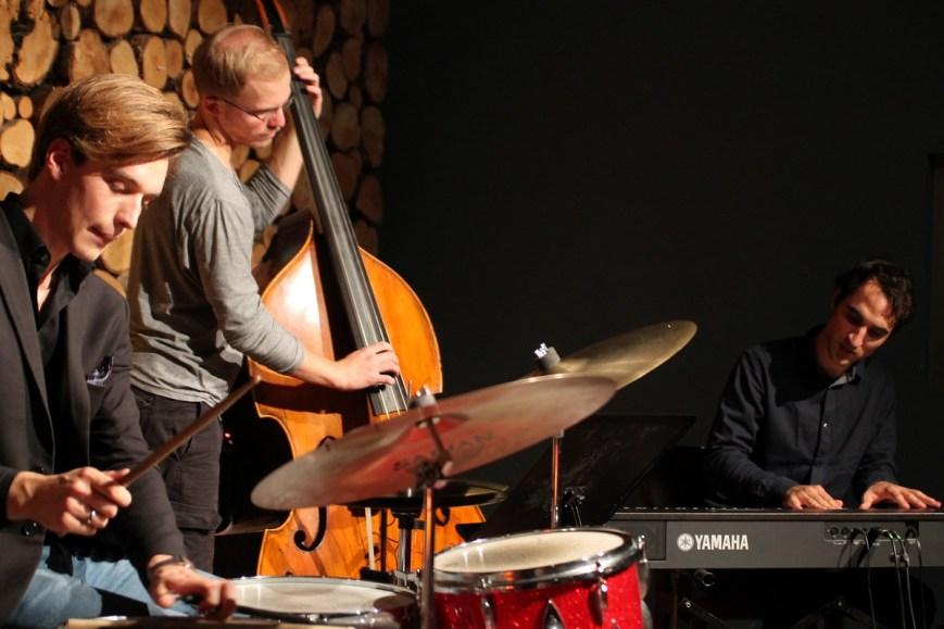 Fotos: Inventrio im Jazz-Café 10