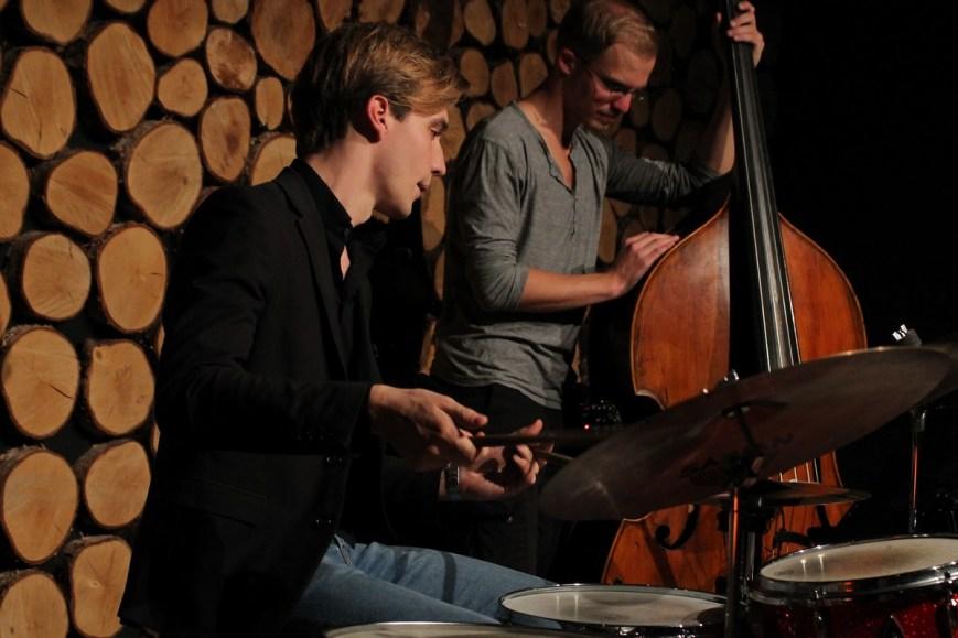 Fotos: Inventrio im Jazz-Café 6