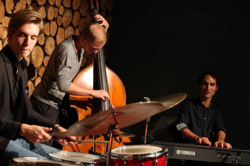 Fotos: Inventrio im Jazz-Café 3