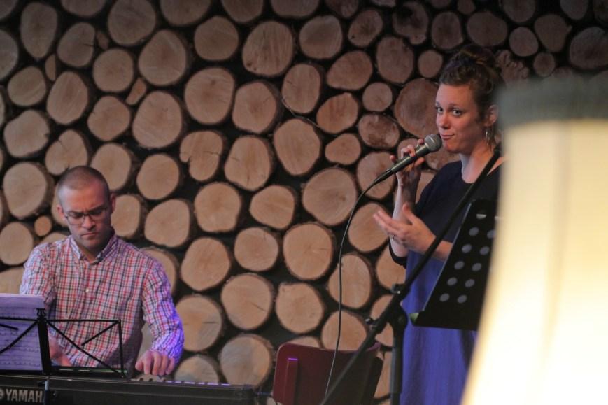 8.8.: Amanda Kapsch & Igor Zavatckii 8