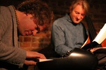 FOTOS: Clemens Orth Trio 3