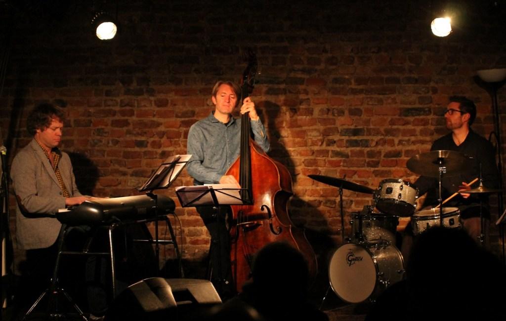 FOTOS: Clemens Orth Trio (11.12.2018)