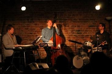 FOTOS: Clemens Orth Trio 8