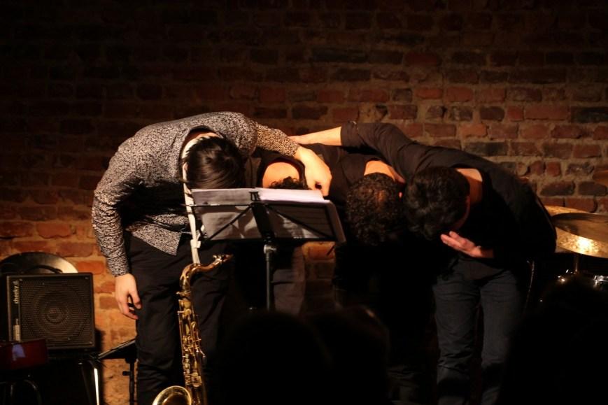 FOTOS: Alvaro Severino Quartett 10