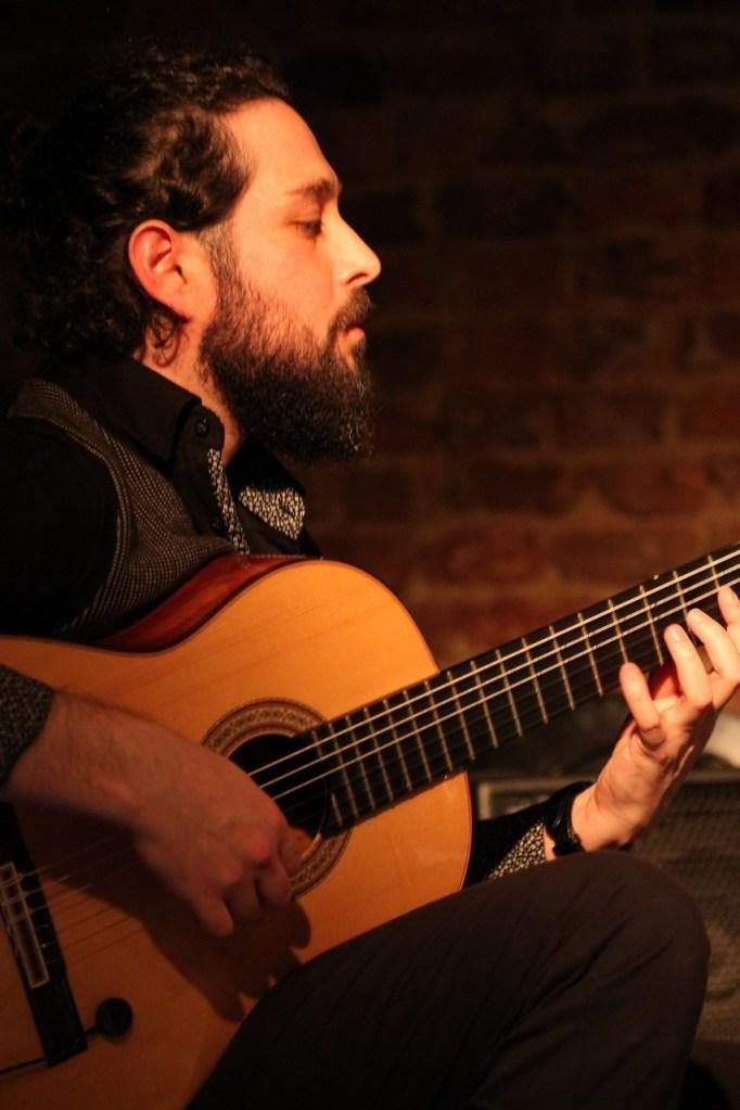 FOTOS: Alvaro Severino Quartett 6